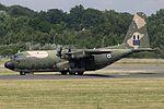 Lockheed C-130H Hercules, Greece - Air Force JP6292637.jpg