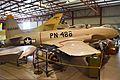 Lockheed P-80A Shooting Star '485488 - PN-488' (26215189794).jpg