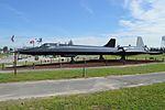 Lockheed SR-71A Blackbird (61-7960) (29490502771).jpg