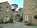 Lodge Yard residences - geograph.org.uk - 1472810.jpg