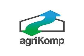 logo de AgriKomp