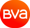 logo de BVA (entreprise)