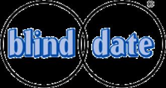 Blind Date (U.S. TV series) - Image: Logo of Blind Date