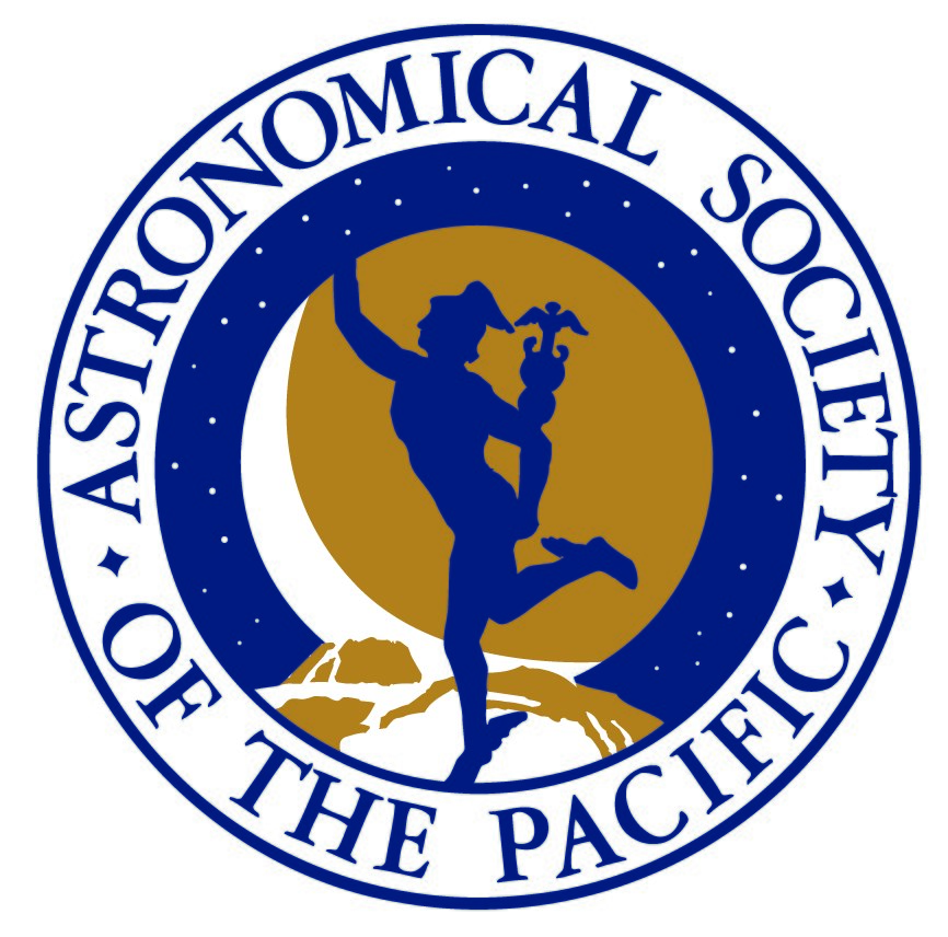 Logo of the Astronomical Society of the Pacific