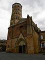 Lombez (32) Cathédrale Sainte-Marie 05.JPG