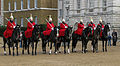 London (UK), Horse Guards -- 2010 -- 2.jpg