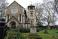 London , St. Pancras Old Church . - panoramio - cisko66.jpg