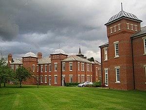 Crest Nicholson - Napsbury Park, a Crest Nicholson redevelopment in Hertfordshire