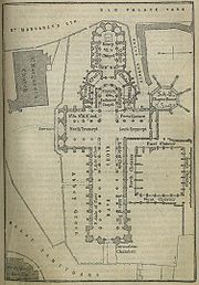 London westminster 1894