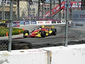 Andrew Ranger - Image: Long Beach GP Fountain turn 9074977