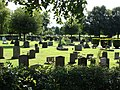 Longmoor Cemetery, Breaston - geograph.org.uk - 908713.jpg