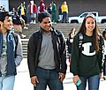 Longview High School (Longview, Texas) diversity.jpg