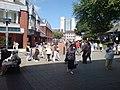 Looking down Calvert Street - geograph.org.uk - 904320.jpg