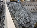 Looking down into the excavation at the National Hotel, 2013 10 22 (10) (10437346654).jpg