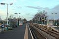 Looking north, Neston railway station (geograph 3800461).jpg