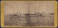 "Looking up the East River, showing the steamer ""Newport"" under way, by E. & H.T. Anthony (Firm).png"