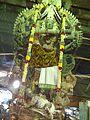 Lord Natraj, Pudumandapam.jpg