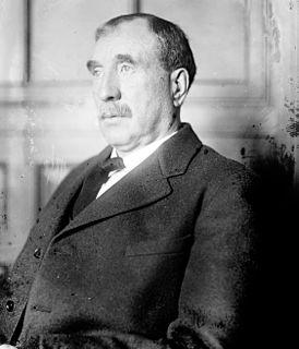 Loren E. Wheeler American politician