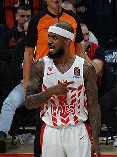 Lorenzo Brown American basketball player