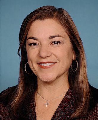 California's 47th congressional district - Image: Loretta Sanchez 113th Congress