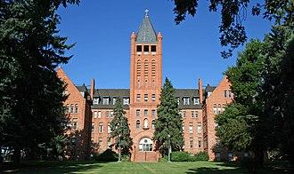 Colorado Heights University - Colorado Heights University