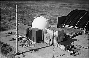 Idaho National Laboratory - The Loss-of-Fluid-Test reactor
