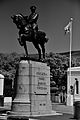 Louis Botha on Horse with IR camera.JPG