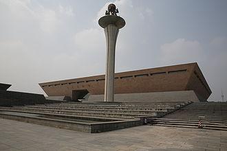 Luoyang - Luoyang Museum
