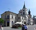 Lublin, Kościół Ducha Świętego - fotopolska.eu (327031).jpg