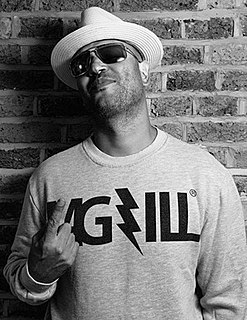 Lucas Secon Danish/American musician
