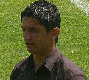 Răzvan Lucescu - Lucescu in 2008