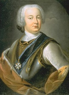 Duke Louis Ernest of Brunswick-Lüneburg German Duke, general, and advisor to the Stadhouder of the Netherlands