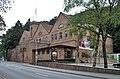 Luebbecke Brauerei Barre.JPG