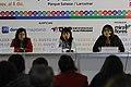 Luisa García Trellez, Nelly Luna Amancio y Milagros Salazar Herrera.jpg