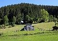 Lunz am See - II. Wiener Hochquellenleitung, Auslaufkammer 34.JPG