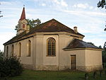 Lutheran church in Kalnciems 2015-09-26 (3).jpg
