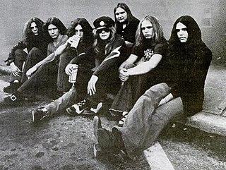 Lynyrd Skynyrd American rock band