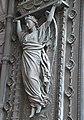 Lyon - Détail extérieur Basilique Notre Dame de Fourvière.jpg