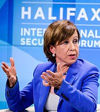 Image illustrative de l'article Lyse Doucet