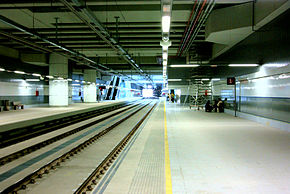 Málaga airport train station.jpg