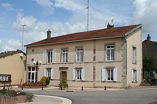 Ménarmont Commune in Grand Est, France