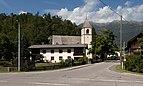 Möllbrücke, die Pfarrkirche Sankt Leonhard Dm62564 IMG 1722 2019-08-09 15.04.jpg