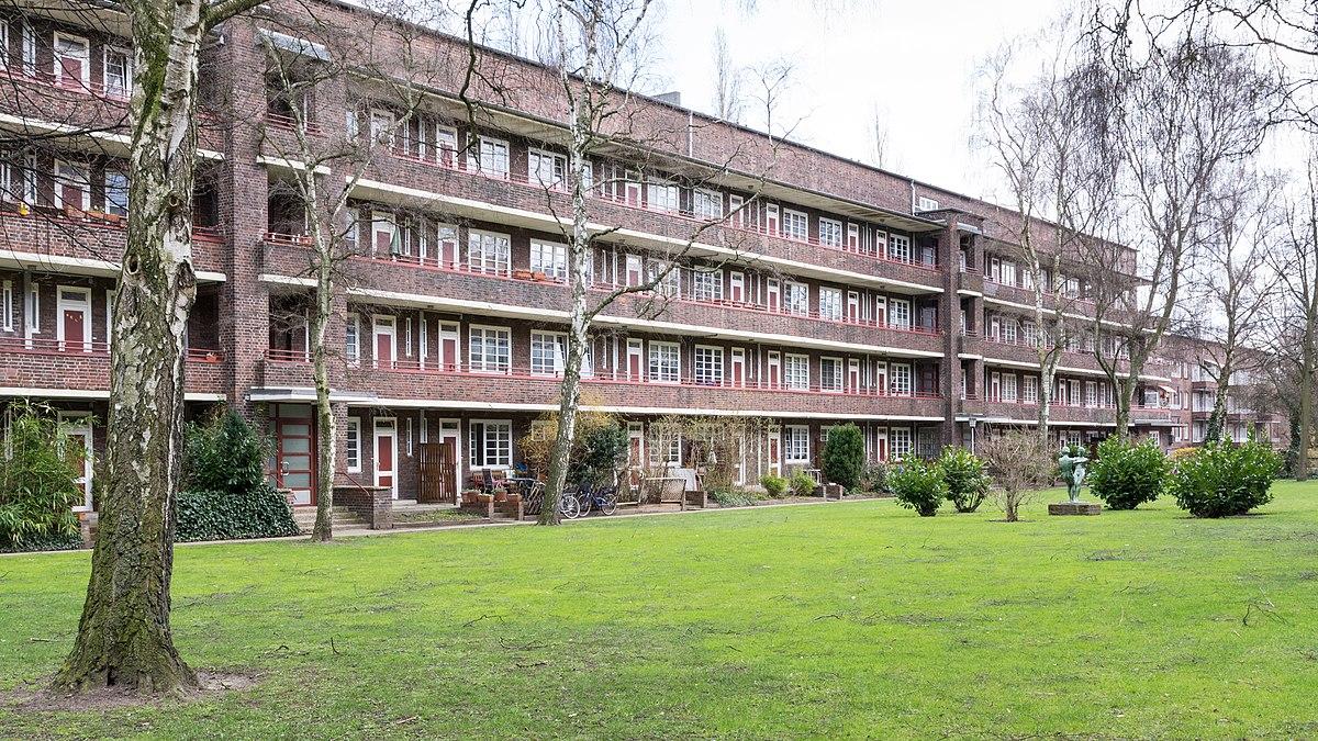 Hamburg Dulsberg