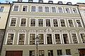 München, Graf Spreti Palais, Kardinal-Faulhaber-Strasse 6.JPG