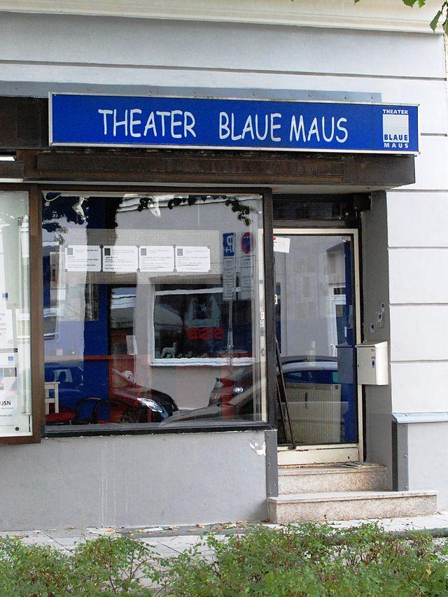 Theater Blaue Maus