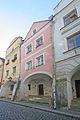 Měšťanský dům (Hradec Králové), Rokitanského 71.JPG