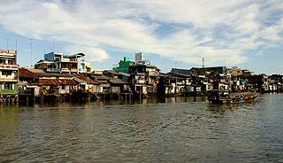 Bảo Định Canal