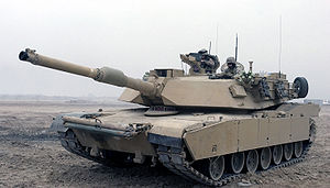 M1A1 Abrams Tank in Camp Fallujah retouched.jpg