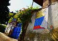MACAM - Museo d'arte contemporanea all'aperto di Maglione - Via Castello.jpg