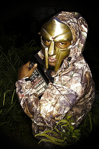 MF Doom discography - MF Doom in September 2008
